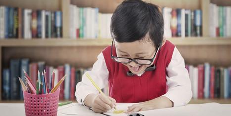 Voici pourquoi les Français peinent tant à apprendre l'anglais | Lexicool.com Web Review | Scoop.it