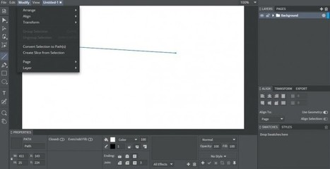 "Gravit, el ""Photoshop gratis"" disponible en Internet 