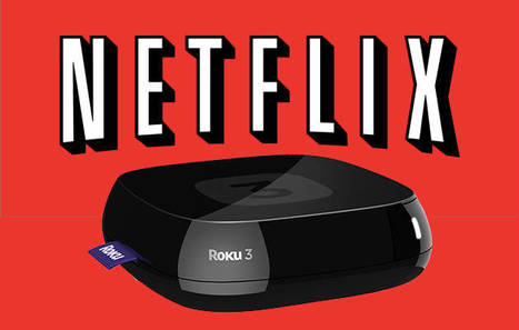 What Netflx & Roku Teach Us About Information Architecture and Personal Brands | Personal Branding Using Scoopit | Scoop.it