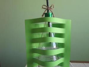 [Coup de ♥] Un simple vase ! Instructions de décoration | Best of coin des bricoleurs | Scoop.it