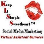 KISS Social Media Virtual Assistant Services | Social Media | Scoop.it