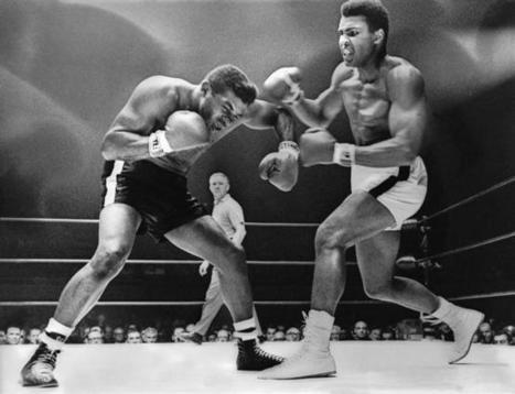 Ang Lee rodará en 3D una película sobre las leyendas del boxeo   artes marciales   Scoop.it