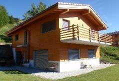 Ski chalet in traditional Swiss Village 4 Vallées | Ski Property 4 Vallées | Valais | Scoop.it