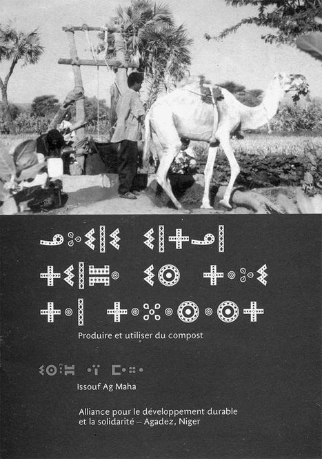 l'Amanar - une constellation de caractères pour les claviers touareg - Vacarme | Merveilles - Marvels | Scoop.it