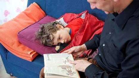 Sonst sieht er seinen Sohn nicht mehr: Zimmer für Vater gesucht - HNA.de | Multilokalität | Scoop.it