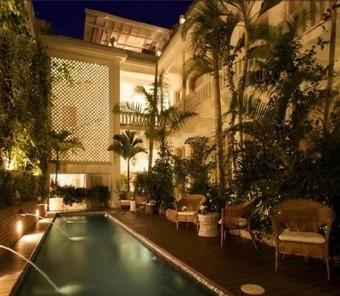 Colombia creará 7.000 nuevas habitaciones hasta 2014 | Hosteltur.com | Formación en Turismo | Scoop.it