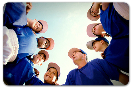 7 leadership lessons from coaching Little League | Leadership | Scoop.it