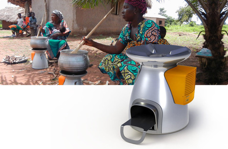 BioLite HomeStove | Change The World | Scoop.it