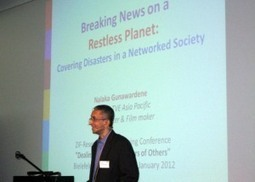 Breaking News on a Restless Planet: Covering Disasters in a NetworkedSociety | Peer2Politics | Scoop.it