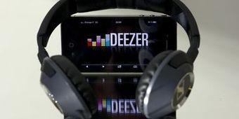 "Deezer: ""Opposer le streaming gratuit au streaming payant n'a pas de sens"" | Radio 2.0 (En & Fr) | Scoop.it"