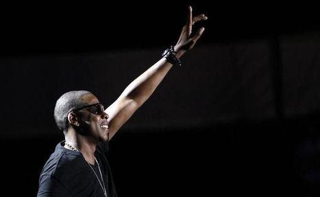 Affaire Trayvon Martin : Madonna, Rihanna et Jay Z boycottent la Floride - Libération   Bruce Springsteen   Scoop.it