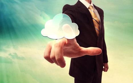 10 Best, Lesser-Known Cloud Storage Products   business management   Scoop.it