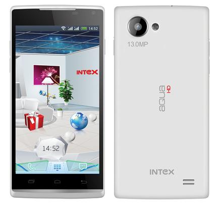 Intex Aqua HD vs Intex Aqua i7 Smartphone Comparison Review   Latest Mobile buzz   Scoop.it