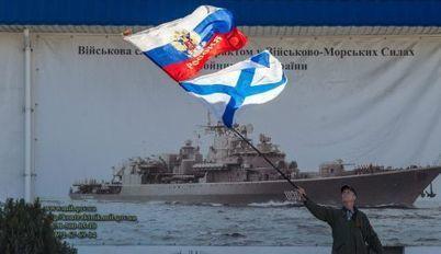 U.S., EU threatening sanctions against Russia if Ukraine crisis escalates - World   Wold news   Scoop.it