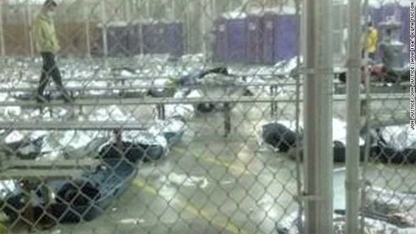Border detention of children shames America | Community Village Daily | Scoop.it