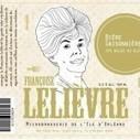 Dégustation de la Françoise Lelièvre (Microbrasserie de l'Île d'Orléans)   Bière de Microbrasserie Québécoise   Scoop.it