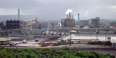 Nouvel incident à l'usine Vale en Nouvelle-Calédonie | Pollutions minières | Scoop.it