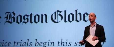 Newspapers Should Be More Like Amazon   Multimedia Journalism   Scoop.it