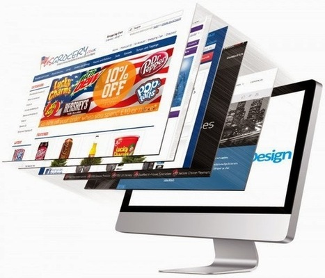 8 Benefits of E-commerce for your business | CrunchyFeed | Technology | Scoop.it