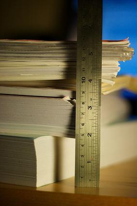 The corridor of uncertainty: Credit for peer review | Corridor of learning | Scoop.it