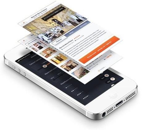 A Simple Guide To Hire iPhone App Developer | Mobile App Development | Scoop.it