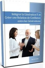 Les 21 statistiques surprenantes de la génération Y et leurs impacts pour l'entreprise   Intégration, formation, collaboration en entreprise   Scoop.it