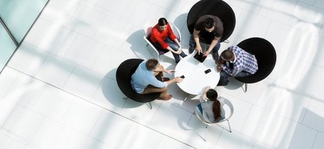 Don't Create Your Company's Culture: Manage It   Organisation Development   Scoop.it
