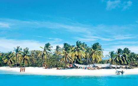 The world's best beaches: readers' tips - Telegraph.co.uk | St Thomas Boat Rental | Scoop.it