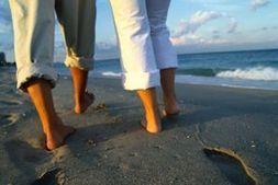 Gli uomini rallentano il passo se camminano con la partner   RelazioniAMO   Scoop.it