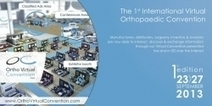 """VZION360 Announces the Creation of the First """"Orthopaedic Virtual Convention"""" 