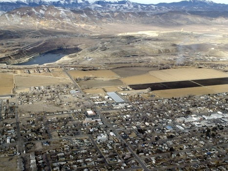 Nevada residents win $19.5m settlement in toxic waste leak lawsuit   Health, Safety & Welfare Matters, related to Work   Scoop.it