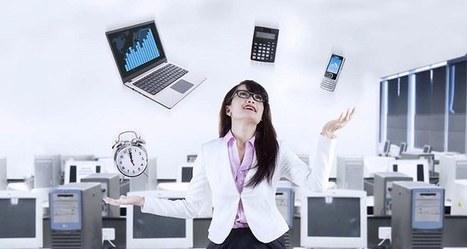 La Génération Y travaille plus vite que ses aînés | Génération Y au travail | Scoop.it