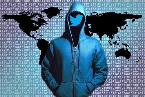 Cómo evitar que hackeen tu cuenta de Twitter   Educacion, ecologia y TIC   Scoop.it
