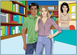 HeLIOS - Hemingway Library Information Online Skills Tutorial | Sharing Information literacy ideas | Scoop.it