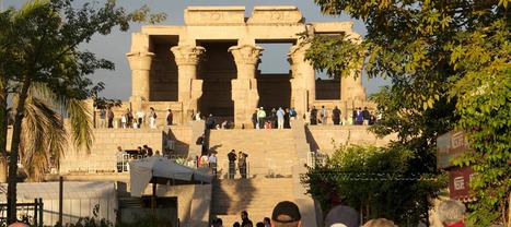Kom Ombo - Aswan | BEST TOUR GUIDE IN EGYPT | Scoop.it