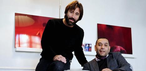 Le business à deux, c'est mieux ! - Capital.fr | start-ups et entrepreneurs | Scoop.it