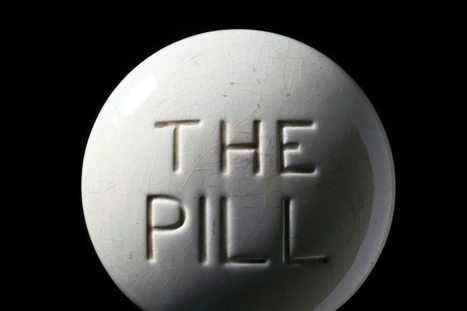How You're Ruining Your Sex Life, Part II: The Pill - Aleteia | Marriage and Family (Catholic & Christian) | Scoop.it