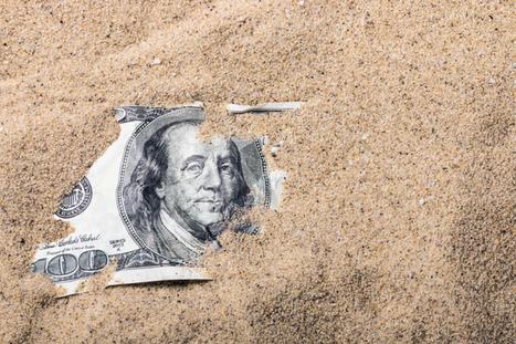 How A Trillion-Dollar Market Remains Hidden In Plain Sight | Flash Design News | Scoop.it