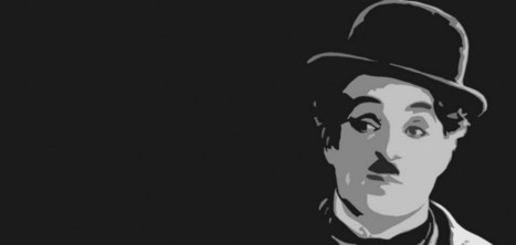 Это гениально: как рассказать историю жизни Чарли Чаплина с помощью Instagram | MarTech : Маркетинговые технологии | Scoop.it
