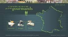 La gastronomie française: Carnets de route pour les gourmands | Remue-méninges FLE | Scoop.it