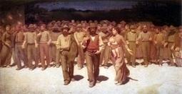 Pellizza da Volpedo: riflessioni sulla sua arte | Capire l'arte | Scoop.it