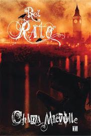 Blog do Pai Nerd: Rei Rato | Ficção científica literária | Scoop.it