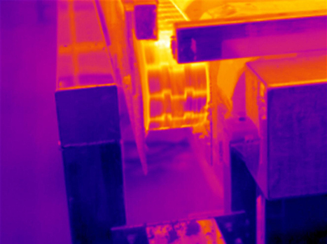 5 way to improve food processing efficiency with thermal imaging technology | Energy, Etc.... | Scoop.it