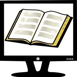 How to read a computer screen: the latest tools to ease on-screen reading   Digital Toolkit   Scoop.it