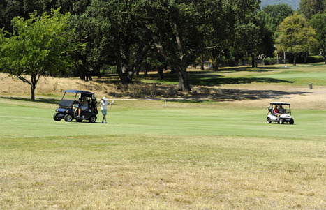 Country club golf course plans sewer plant as newer fix for grass water woes | Sustain Our Earth | Scoop.it