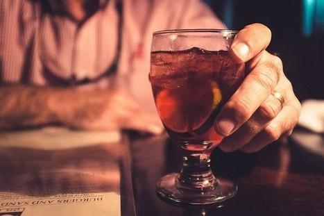 Kto pije najviac? Bohatí, vzdelaní a zdraví | Správy Výveska | Scoop.it