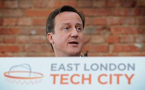 TechCityUK is wasted in London - move it to Cambridge - Telegraph | Cambridge Technology Review | Scoop.it