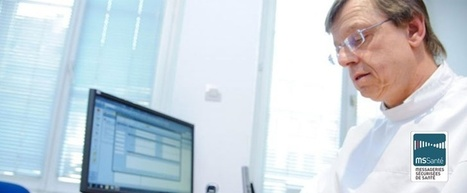 MSSanté : trois nouvelles étapes majeures franchies dans le déploiement | esante.gouv.fr - ASIP Santé - Un sujet traité à la dernière Université d'été de la e-santé | E-santé, M-santé, pharmacie, e-patient | Scoop.it