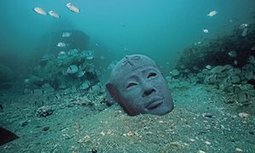 Drowned worlds: Egypt's lost cities | The Guardian | Kiosque du monde : Afrique | Scoop.it