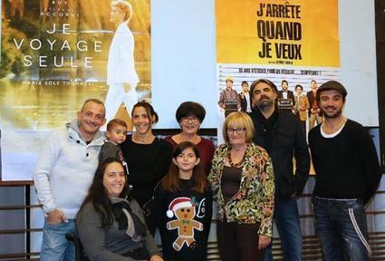 Grâce à son public le Festival du cinéma italien d'Ajaccio sauve sa peau | Culture et Loisirs | Scoop.it